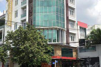 Cho thuê mặt bằng + Văn phòng 107 Lê Đức Thọ góc 2 mặt tiền với Phạm Huy Thông - DT 10x14m, 6 lầu