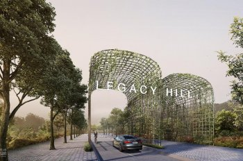 Chính chủ bán biệt thự Legacy Hill giá chỉ 1,5 tỉ