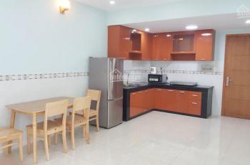 Cho thuê Thủ Thiêm Sky Thảo Điền Quận 2 căn 2PN 2WC full nội thất giá 10,5tr rẻ nhất khu 0961820182