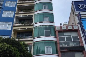 Bán nhà 2 mặt tiền Lê Thị Hồng Gấm, P. Nguyễn Thái Bình, Quận 1. DT 8x25m hầm 7 lầu giá 62 tỷ TL