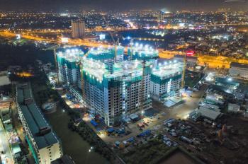 Chính thức kí HĐMB - Bán căn hộ 2 phòng ngủ, giá rẻ nhất thị trường, LH: 090 683 6684