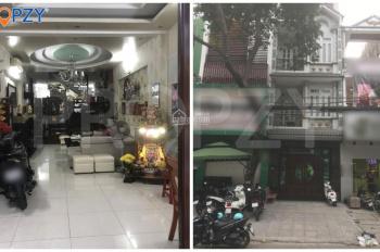 Cần bán nhà MT Bàu Cát Đôi, Phường 14, Tân Bình
