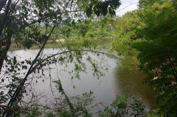 Cần bán 2500m2 thổ cư 800m2 view hồ sát hồ Đồng Sương, Lương Sơn, HB