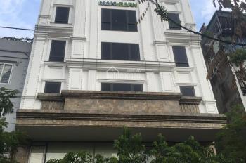Chính chủ cho thuê sàn văn phòng tại mặt phố Vũ Tông Phan, DT 300m2 văn phòng hạng B. LH 0963506523