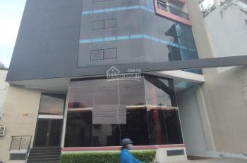 Cho thuê tòa nhà 18x15m, 5 lầu tại Nguyễn Thái Bình - Trương Hoàng Thanh, Q. Tân Bình