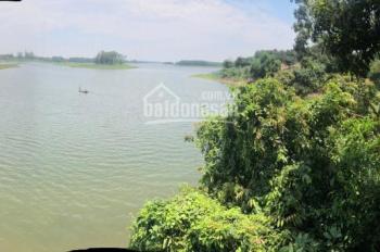Chính chủ cần bán 5000m2 đất nghỉ dưỡng Yên Bài view Hồ