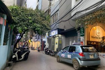 Cho thuê cửa hàng tầng 01 mặt ngõ ô tô phố Kim Đồng, lô góc, 18m2, giá 6 triệu
