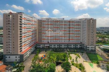Bán chung cư 9 View 2PN - 2WC, đã nhận nhà giá 1.9 tỷ. LH 0901474316