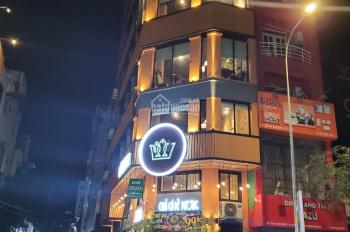 Bán khách sạn 6 lầu MT Lê Hồng Phong, P12, Q10, DT: 4x26m, HĐ thuê 120 tr/th, giá 35 tỷ