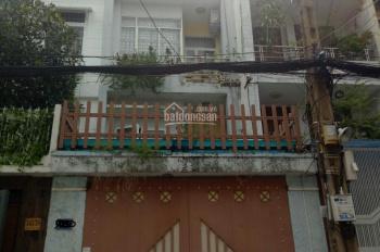 Nhà cho thuê hẻm 8m Nguyễn Trọng Tuyển, P1, Tân Bình. DT 4 x 25m
