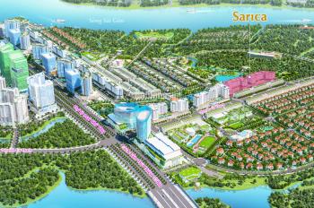3PN Sarica Sala Quận 2 - 139m2 full NT mua ở cực xịn đảm bảo xem là thích (inbox xem hình)