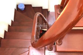 Gia đình muốn bán nhà ngõ 204 Trần Duy Hưng, 37m2 x 5 tầng, 3,4 tỷ