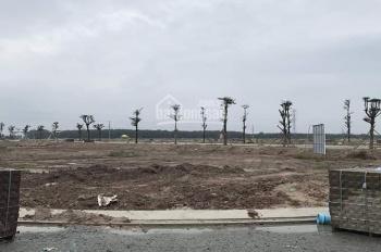 Đất nền dự án Tân Lân Residence, mặt tiền quốc lộ 50, 80m2 chỉ 360tr/ SHR