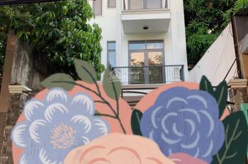 Chào bán nhà 3 tầng mặt tiền đường Thanh Thuỷ, Lh 0934889973