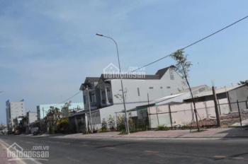 Cần bán 1 miếng đất mặt tiền Tuyến số 1 sau lưng Ngân hàng Sacombank TPTV