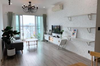 Bán gấp căn hộ Khuông Việt, Q Tân Phú, kế bên Đầm Sen, DT 75m2 2PN, giá chỉ 2,5 tỷ LH: 0934026214