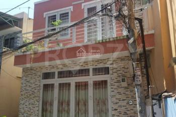Nhà Lê Quang Định, Phường 1, Gò Vấp giáp Bình Thạnh DT 40m2