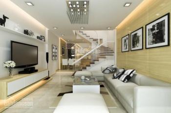 Nhà Phương Liệt, Thanh Xuân, DT 34m2 x 5 tầng, 2 mặt thoáng, ngõ thông, kinh doanh, tặng nội thấth
