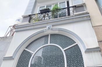 Cho thuê nhà mặt tiền 14D Kỳ Đồng ngã tư Trương Định, diện tích 300m2, 3 lầu. Quận 3