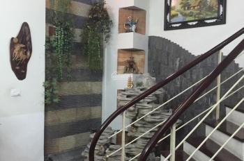 Bán nhà Trần Quý Kiên  -  Quận Cầu Giấy, KD Sầm Uất  -  Giá: 6.1 Tỷ