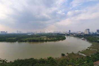 Bán căn hộ Grand view C Vòng cung, lầu cao view sông, Phú Mỹ Hưng, quận 7. DT: 150m2, giá: 7.7 tỷ