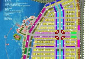 Độc quyền quỹ 50 nền căn đẹp liền kề - Shophouse - Dự án TMS Đầm Cói Vĩnh Yên, giá từ 1 tỷ 1 lô