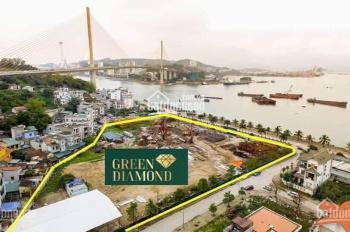 Sở hữu căn hộ thông minh Green Diamond chỉ với 1,2 tỷ