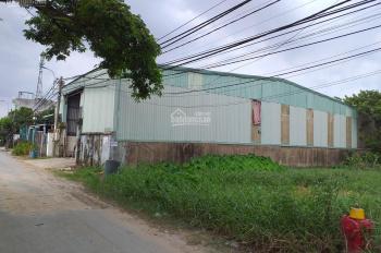 Bán kho mặt tiền đường 21 khu Ấp 5 Vĩnh Lộc B, Bình Chánh dt:10x25m sổ hồng riêng giá rẻ chỉ 6,7 tỷ