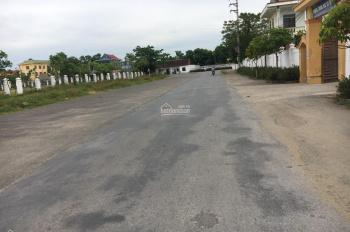 Bán đất Tecco Nghi Kim cạnh trường cấp 1, cấp 2 Nghi Kim, đường 30m. Liên Hệ: 0974873232