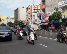 MTKD Nguyễn Sơn, Tân Phú, 6 tầng, chỉ còn 12 tỷ TL