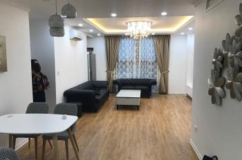 BQL tòa Hoàng Cầu Skyline 36 Hoàng Cầu cần cho thuê căn hộ 2 - 3PN từ 67 - 112m2, giá từ 13 tr/th