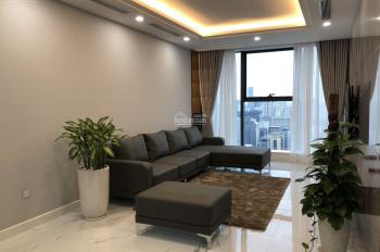 Chính chủ cho thuê căn hộ cao cấp Sunshine Center, 16 Phạm Hùng A2304