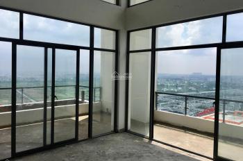 Penthouse 3PN 168m2 suất nội bộ chủ đầu tư 35tr/m2