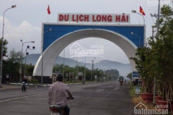 Đất nền biển Long Hải - khu di tích Mộ Cô - đường Nguyễn Tất Thành