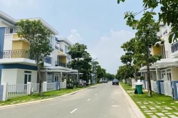 Cần tiền gấp nhà phố Rosita Garden Khang Điền, DT 5x17m, giá 4,6 tỷ, LH 0919060064