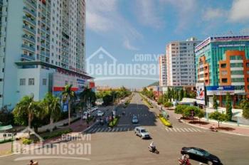 Bán căn góc TTTM , Nguyễn Thái Học Vũng Tàu. Vị trí đắc địa sinh lời. LH 0945412112