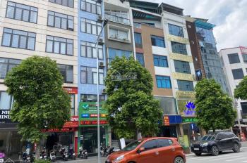 Bán gấp nhà mặt phố Mỹ Đình - Nguyễn Hoàng, lô góc, kinh doanh quá đỉnh, giá 16 tỷ - LH 0832108756