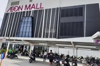 Bán nhà 4T DT 33m2 * NT cao cấp TK hiện đại La Phù, gần siêu thị Aeon Mall, giá 1 tỷ 33