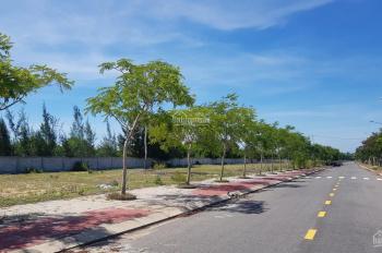 Bán lô đất đường Lê Đức Thọ đường 7m5 sát bên tường đại học Phan Châu Trinh gần các dãy trọ