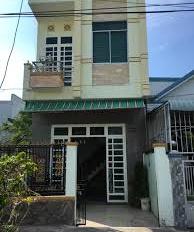 Nợ tiền cần bán nhà 80m2 mặt tiền đường Lê Thị Hà, giá 1,2 tỷ