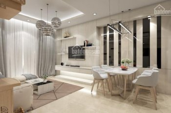 Bán gấp căn hộ chung cư Kingston Phú Nhuận 80m2, 2PN, full NT, giá 5 tỷ. 0933033468 Thái view đẹp