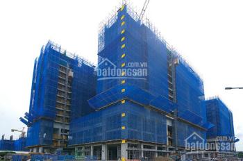 Khả Ngân - CĐT Hưng Thịnh, căn hộ Q7 Sài Gòn Riverside Đào Trí, đang xây tầng 17, từ 1.75 tỷ/căn
