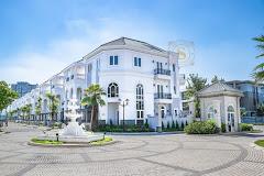 Nhà Phố quận 2,  Giá: 9,4 tỷ (vat) 6x20m  xây 1 trệt 2 lầu, view chung cư, kinh doanh