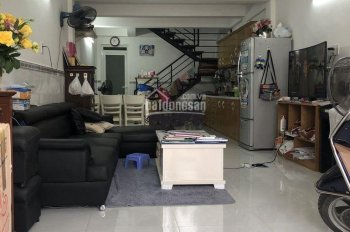 Nhà đường Trần Não giá 17 triệu - Có nội thất