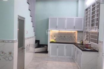 Nhà 3 tầng trung tâm Vĩnh Viễn Quận 10, giá 2.7 tỷ