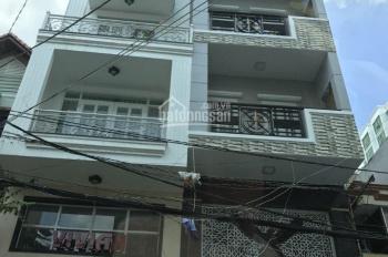 Nhà bán Bình Thạnh, phường 13, đường Nguyễn Xí, DT: 6x33m, 30 tỷ, T + L