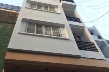 Nhà bán Bình Thạnh, phường 13, đường Lê Quang Định, DT: 4.1x21m, 18 tỷ, T + 2L + ST