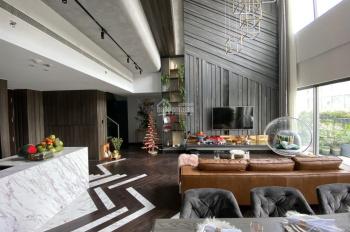 Bán Penthouse mini dự án Q2 Thảo Điền, giá 8.5 tỷ - Cả dự án chỉ có 2 căn