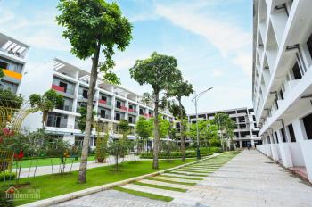 Bán nhà phố, liền kề Bình Minh Garden 75m2 xây 5 tầng, giá nhỉnh 7 tỷ
