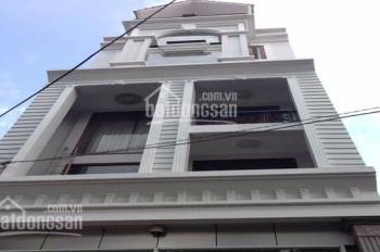Nhà bán Bình Thạnh, phường 19, đường Nguyễn Hữu Cảnh, DT: 8x22m, 70 tỷ, T + L